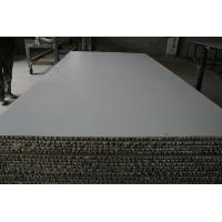 Buy cheap FRP Alu honeycomb Panel from wholesalers