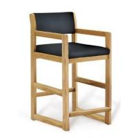 Buy cheap Hip Chair Oak w/Wide Seat from wholesalers