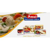 Buy cheap Amul Processed Cheese from wholesalers
