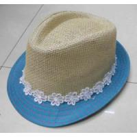 Buy cheap Straw Fedora Hats For Women from wholesalers