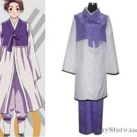 Buy cheap Cheap Axis Powers Korea Im Yong Soo Cosplay Costume 2011 from wholesalers