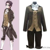 Buy cheap Axis Powers Austria Cosplay Costume from wholesalers