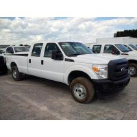 Buy cheap FORD F250 XL 20154x4 Truck. St-Raymond QC Canada. Updated on 2016/08/06 from wholesalers