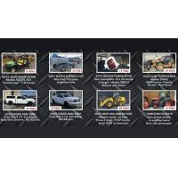 China DODGE RAM 1500 20154x4 Truck. Laval QC Canada. Updated on 2016/08/06 on sale