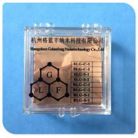 Buy cheap CVD grown high quality graphene from wholesalers