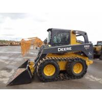 Buy cheap 2007 JOHN DEERE 332D SKID STEER LOADER from wholesalers