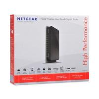 Buy cheap Netgear WNDR3700 RangeMx Wireless-N Gigabit N600 Dual Band Router from wholesalers