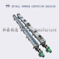Buy cheap Spiral powder conveying machin from wholesalers