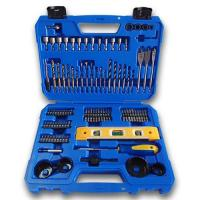 Buy cheap 100pcs Drill & Screwdriver Bit Set from wholesalers