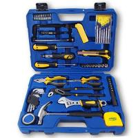 Buy cheap 50pcs Hand Tool Kit from wholesalers
