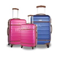 Buy cheap 3pcs ABS Luggage set Model No.HTS-1039 from wholesalers