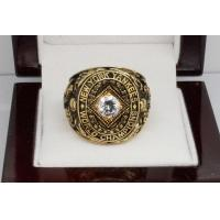 Buy cheap 1943 New York Yankees World Series Championship Ring 6.5 from wholesalers