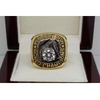 Buy cheap 1960 Pittsburgh Pirates World Series Championship Ring 6.5 from wholesalers