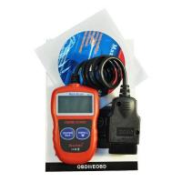 China Maxi Scan Ms310 OBDⅡcode Reader on sale