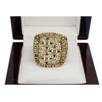 Buy cheap 1978 Super Bowl XIII Pittsburgh Steelers Championship Ring 6.5 from wholesalers