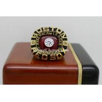Buy cheap 1975 Boston Red Sox American League Championship Ring product