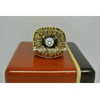Buy cheap 1971 Pittsburgh Pirates World Series Championship Ring from wholesalers
