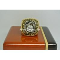 Buy cheap 1960 Pittsburgh Pirates World Series Championship Ring from wholesalers