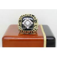 Buy cheap 1967 St. Louis Cardinals World Series Championship Ring from wholesalers