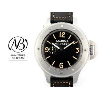 Buy cheap Watches Titanic Black (Ref. 5218-MM) from wholesalers