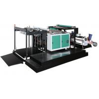 Buy cheap RYHQ-D Paper Sheeter With Stacker from wholesalers