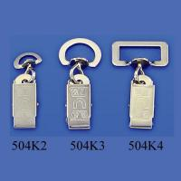 Buy cheap Swivel clip for lanyard straps from wholesalers