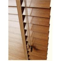 Buy cheap Wooden Venetian blinds bamboo venetian blinds 1 from wholesalers