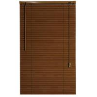 Buy cheap PVC faux wood Venetians 1PVC-4 from wholesalers