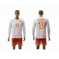 Buy cheap National Soccer Jerseys CFJ000631 from wholesalers