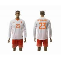 Buy cheap National Soccer Jerseys CFJ000630 from wholesalers