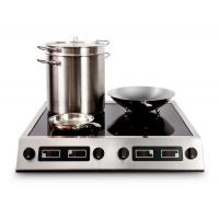 Buy cheap 4 x 3kW Four Zone Table-top Induction Hob CS3000QT from wholesalers