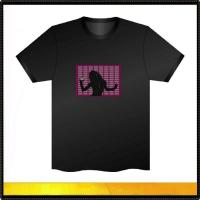 Buy cheap Music t-shirts el sound sensitive t-shirt from wholesalers