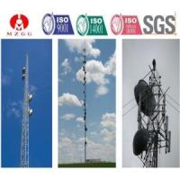 Buy cheap Guyed Towers Guyed Towers from wholesalers