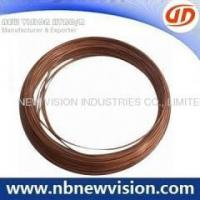 Buy cheap HVAC Copper Tube Coil from wholesalers