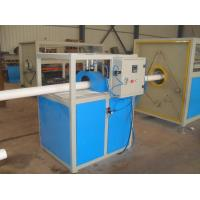 Buy cheap Double Screw Plastic PVC Pipe Extrusion/ Extruder Machinery (SJSZ) from wholesalers