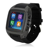 Buy cheap Smart Watch 3G GSM Phone from wholesalers