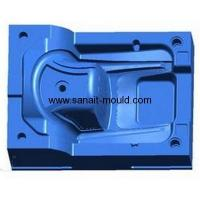 Buy cheap High quality plastic injection message tub molding p15071904 product