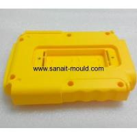 Buy cheap Electronic parts yellow plastic injection molds p15062203 product