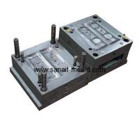 Buy cheap Custom plastic injection molding for speacker m15100602 from wholesalers