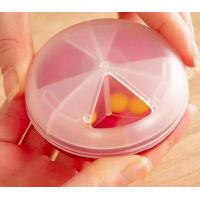 Buy cheap plastic injection molding for pill box p15102704 from wholesalers