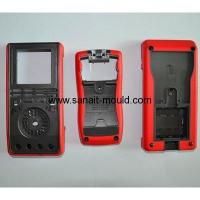 Buy cheap Double color plastic injection molding p15062202 from wholesalers