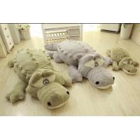 Buy cheap Lint Pet Crocodile Toys from wholesalers