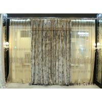 Buy cheap China Curtain Supplier Double Swag Window Curtain from wholesalers