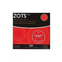 Buy cheap Zots Singles Clear Adhesive Dots from wholesalers
