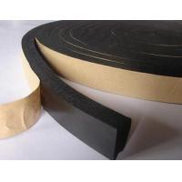 Buy cheap Kingflex High Quality Adhesive Rubber Foam Insulation Tape from wholesalers