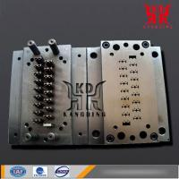 Buy cheap Injection molding Metal molds - plastic mold design from wholesalers