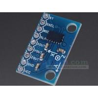 ICStation MMA7361-Triple Axis Accelerometer ANA OUT for Arduino