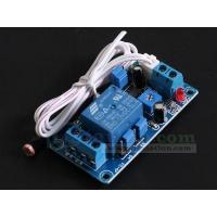 Buy cheap 12V LED Lighting Control Module Photosensitive Control Relay Mod from wholesalers