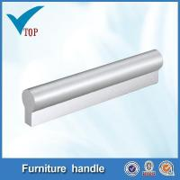 Aluminum pull handles for office cabinet