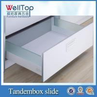 Buy cheap Tandembox kitchen cabinet drawer box from wholesalers